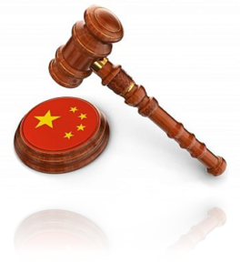 china-legal